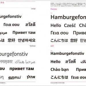 目的で探すフォント見本帳(Typography Books) (5)