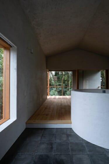 富士南麓の家 (4)