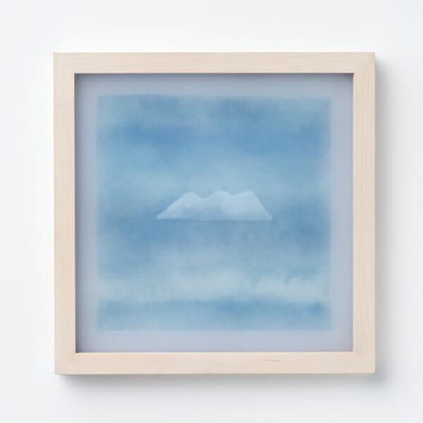 福士 遥 ガラス作品展「composition」