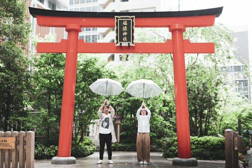 『nihonbashi β』の次なる挑戦。日本橋の象徴「暖簾」のデザイン公募からはじまる、グラフィックデザインの新境地ー(2)