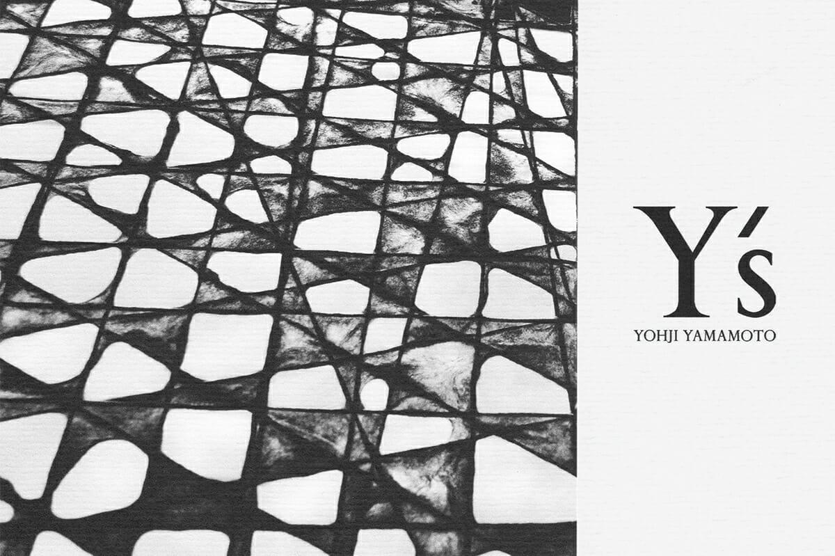 Yohji Yamamoto  Installation From Paris