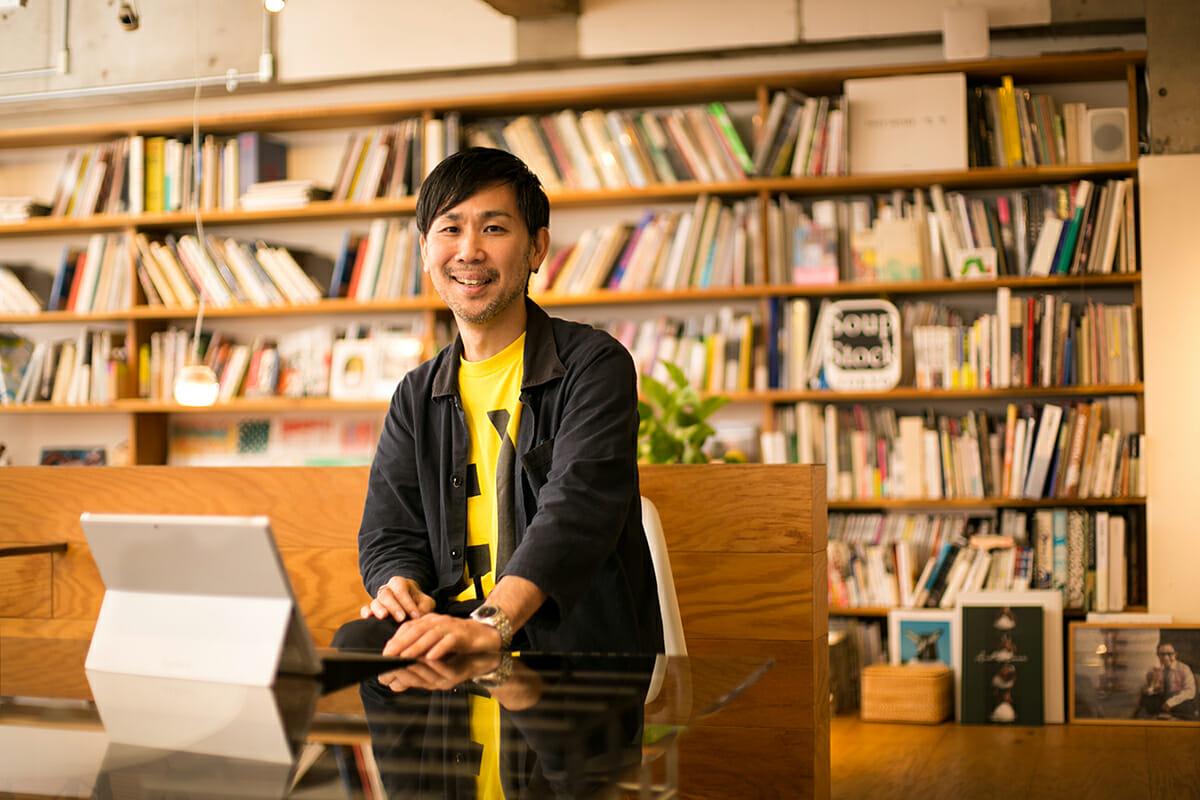 ブランドを体現するための「デザインのギフト」―Soup Stock Tokyoを展開するスマイルズの空間設計(1)