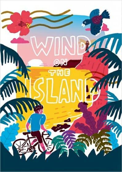 「Wind On The Island」