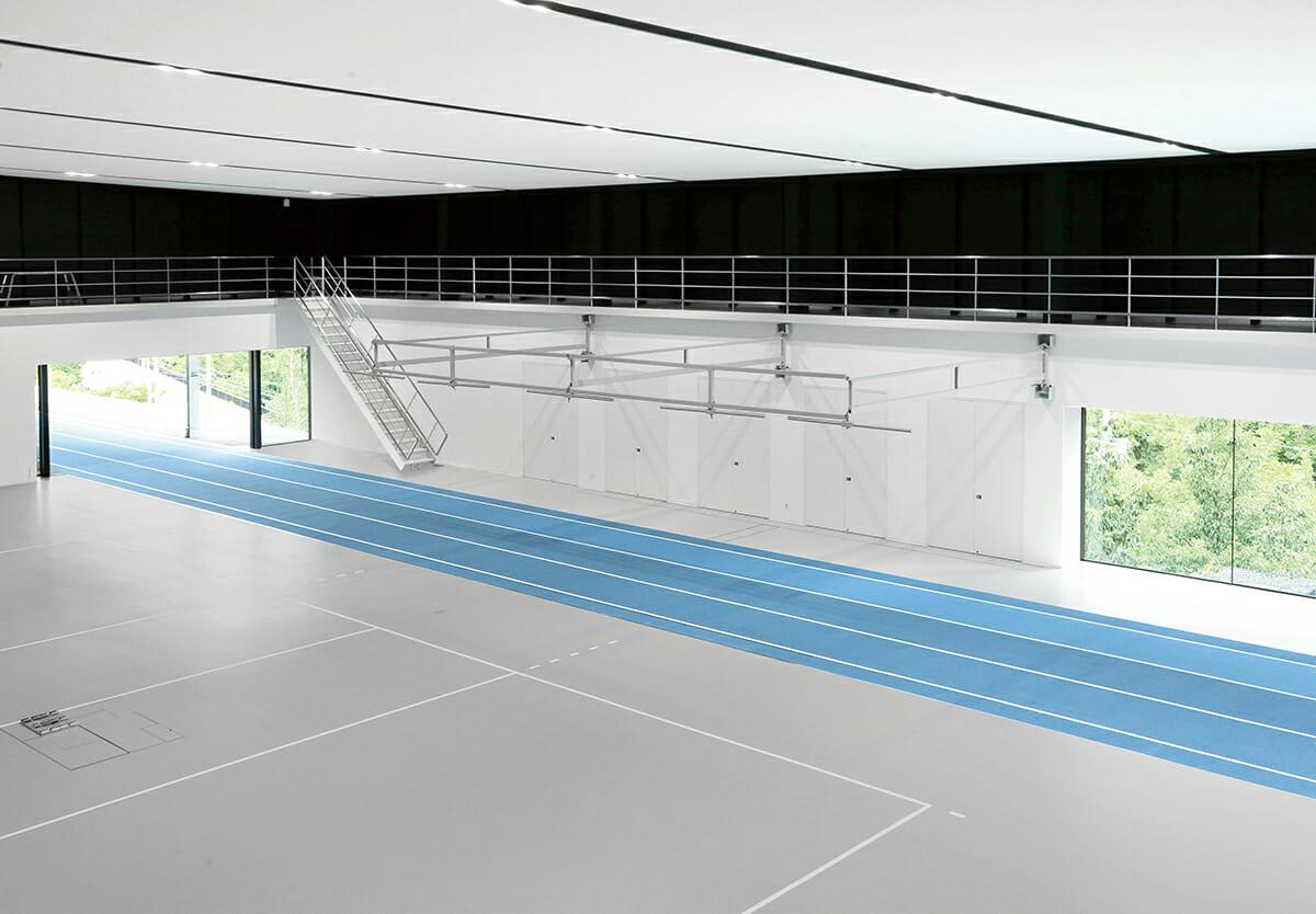 スポーツパフォーマンススタジオ