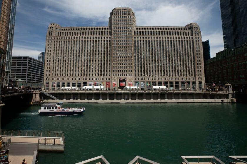 世界最大規模のオフィス家具見本市NeoCon(ネオコン)に見るワークプレイスとホームの融合