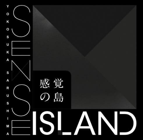 夜の無人島を舞台にしたアートプログラム「Sense Island -感覚の島- 暗闇の美術島」が11月から開催