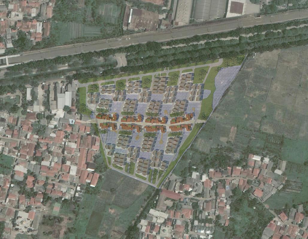 Jakarta Model (8)