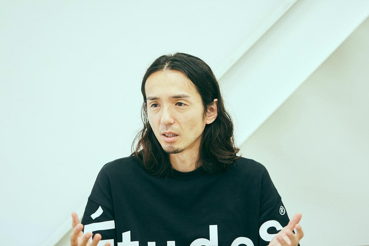 Shed Inc. 代表取締役 橘友希さん