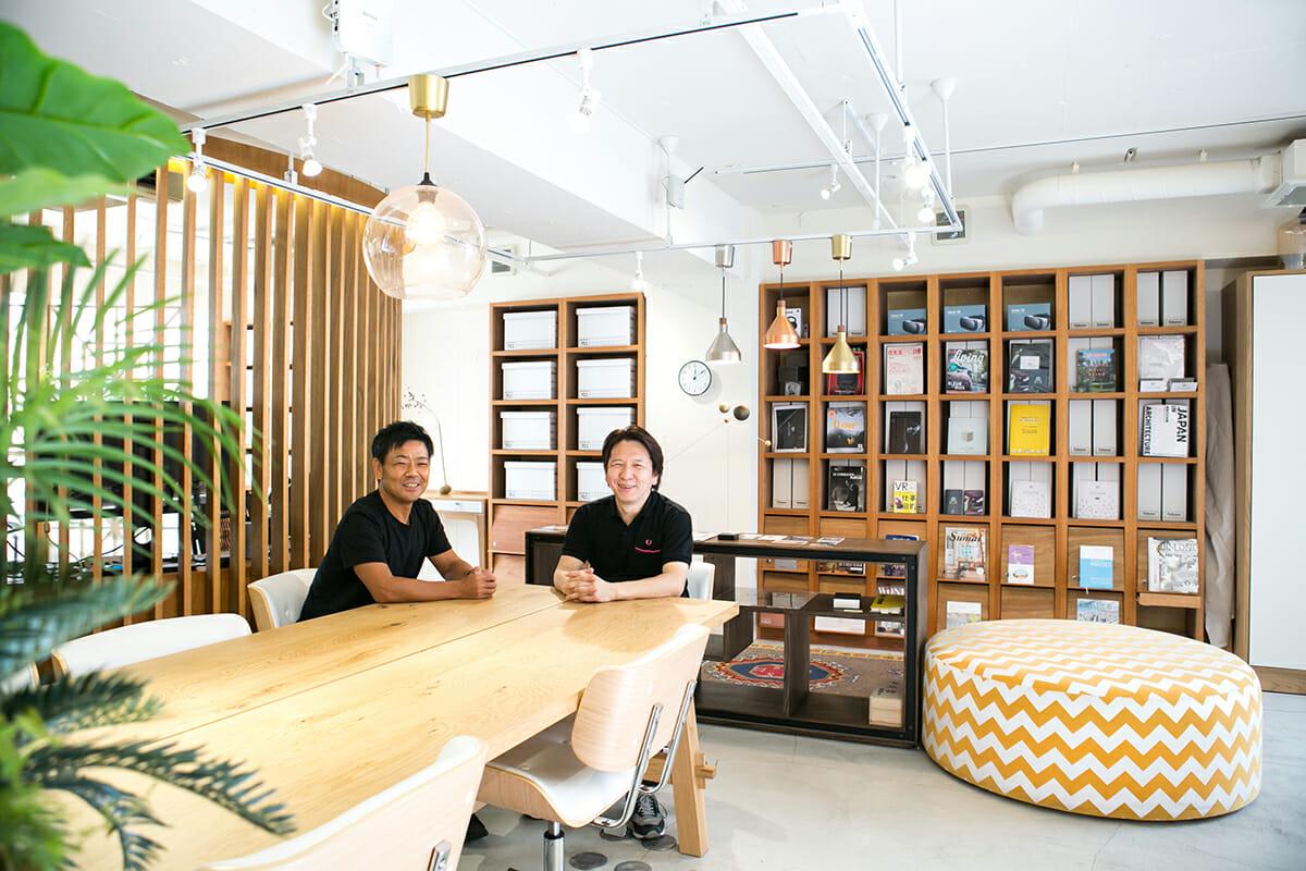 """""""家づくり""""を通して日本を盛り上げる―ジブンハウスが他社と連携して展開する2つのサービス"""