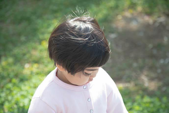 川内倫子の写真集『When I was seven.』が9月に発売