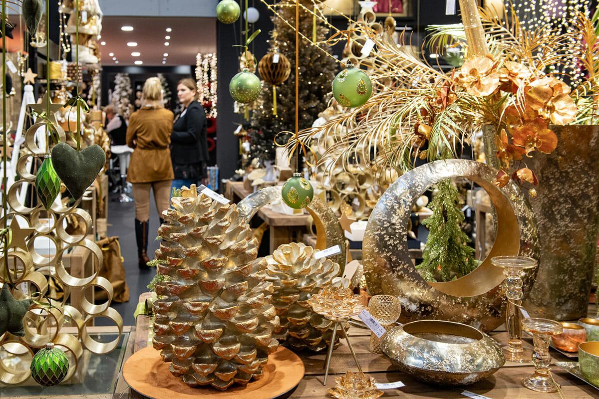 季節をより楽しく、華やかにするデコレーションが集合!「クリスマスワールド」が今年もフランクフルトで開催