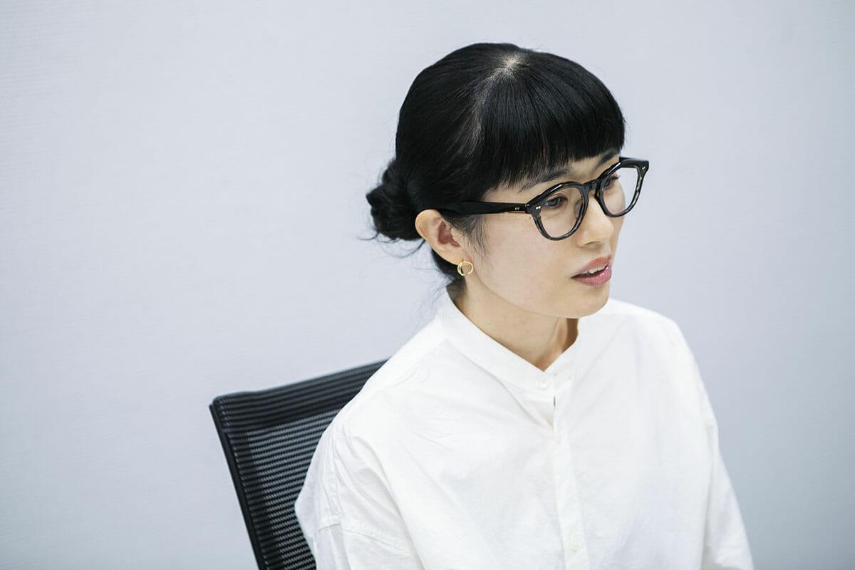 北田聖子さん