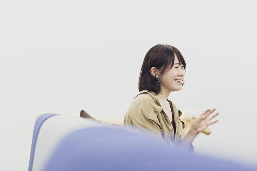 冨田マリーが語る、「STORES.jp」の魅力とイラストレーター/デザイナーとして働くこと(2)