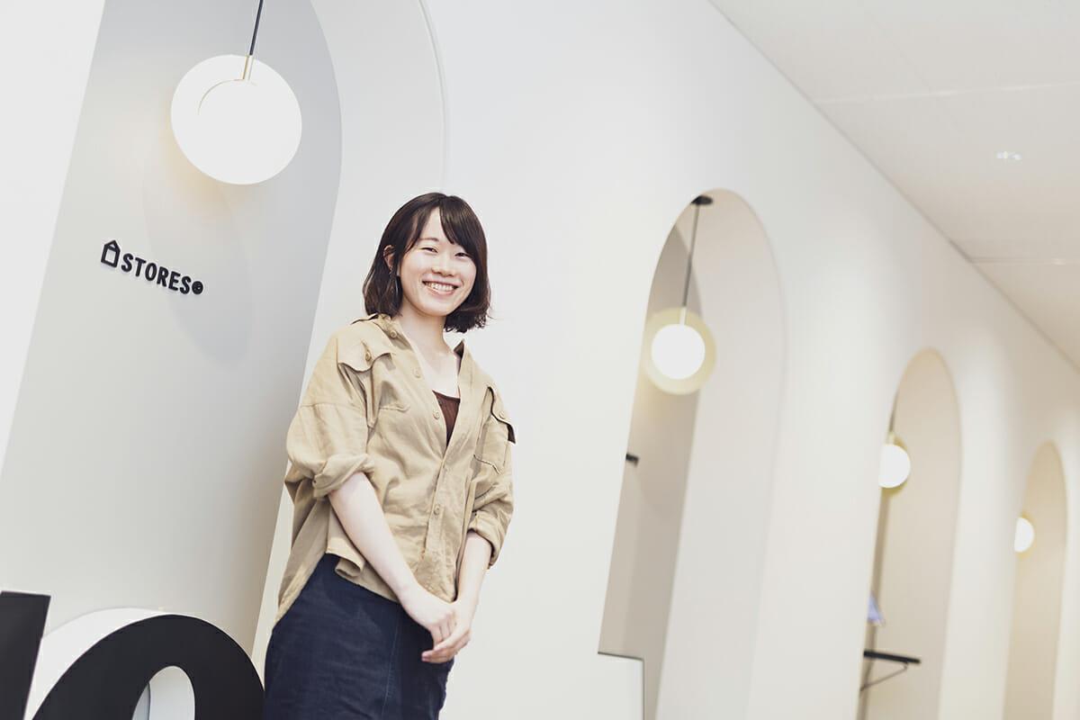 冨田マリーが語る、「STORES.jp」の魅力とイラストレーター/デザイナーとして働くこと(1)