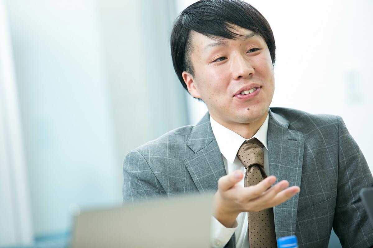 鈴木靖隆:株式会社ドコモ・インサイトマーケティング エリアマーケティング部