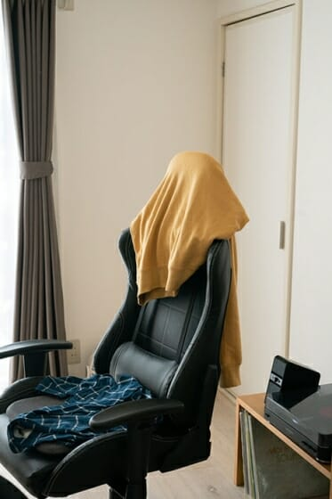 伊澤絵里奈写真展「静けさを掬う」
