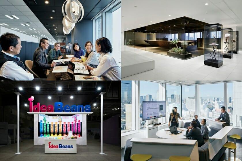 【求人情報】「空間づくり」業界大手の丹青社グループの丹青ヒューマネットが、デザイナーとCADオペレーターを募集
