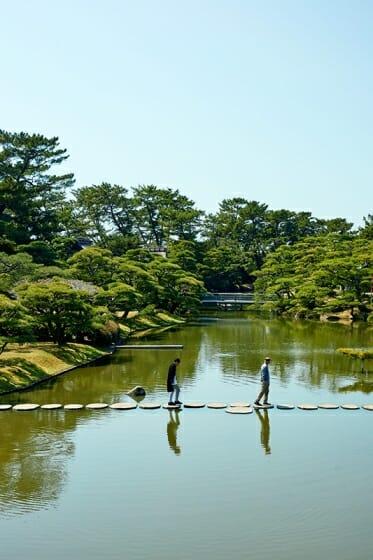 Photo : Kenshu Shintsubo