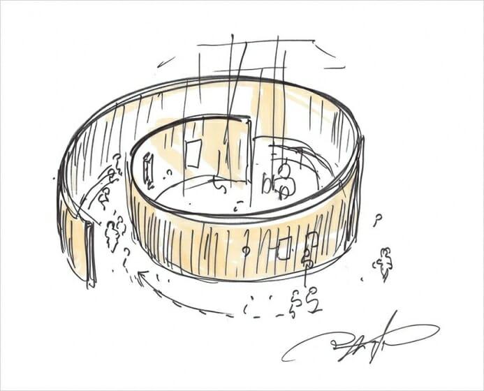 菊地敦己がアートディレクターを務める複合文化施設「PLAY!」が、2020年4月に東京・立川にオープン