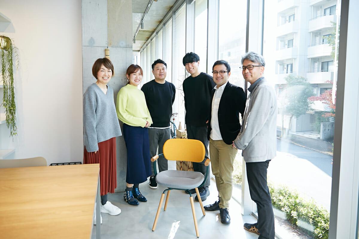 柴田文江とイトーキがリデザインする、あたらしいワークチェアと自由な働きかた