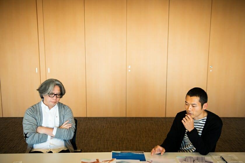 中村勇吾と鈴木康広が考える、デザインとアートのお祭りとしてのTOKYO MIDTOWN AWARD(2)