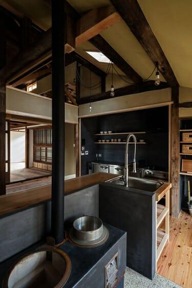 淡路島・Y邸の修理 (2)