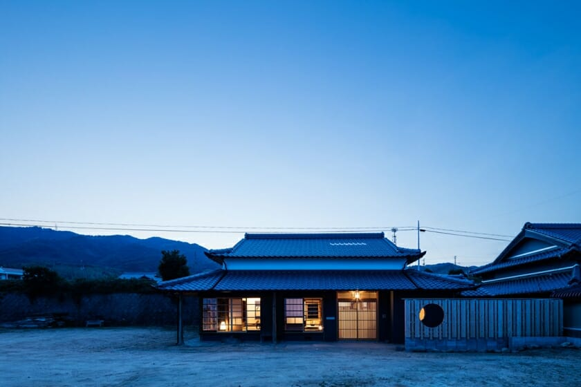 淡路島・Y邸の修理 (7)