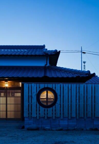 淡路島・Y邸の修理 (8)