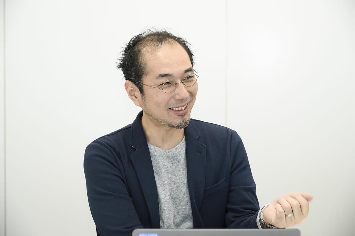 大山久志/株式会社丹青社 デザインセンター コマーシャルデザイン局 第1デザインユニット クリエイティブディレクター