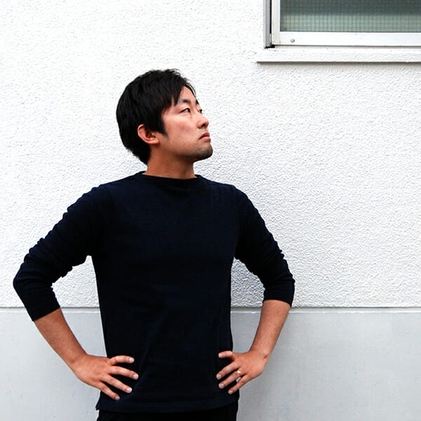 大野友資(建築家)