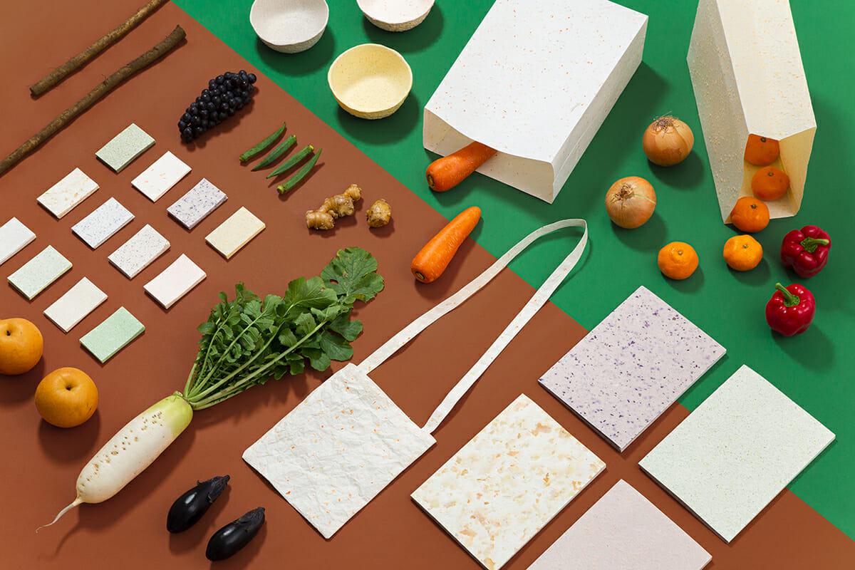 Food Paper