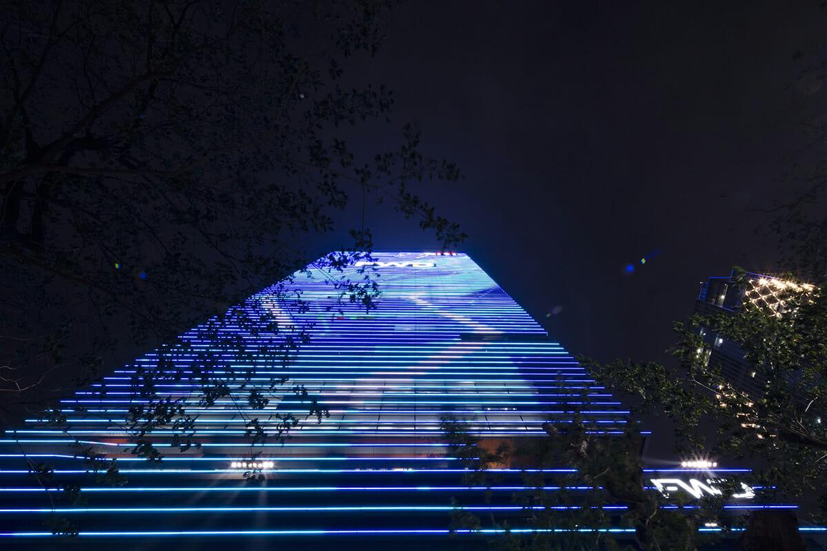Pacific Century Place(Indonesia, Jakarta)