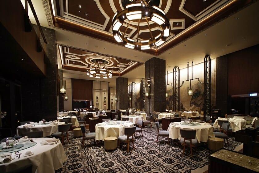 Dynasty Restaurant(Hong Kong)