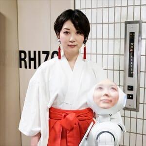 市原えつこ(メディアアーティスト、妄想インベンター)