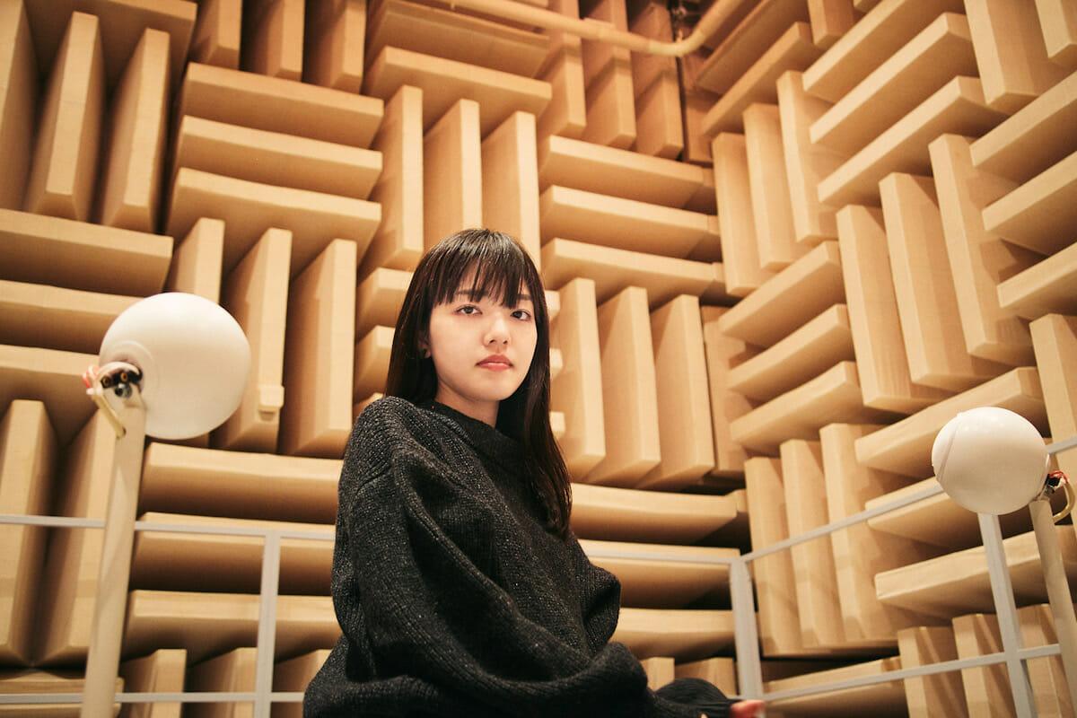 空間の響きを感じた原体験を表現したい―メディア芸術祭新人賞・細井美裕インタビュー