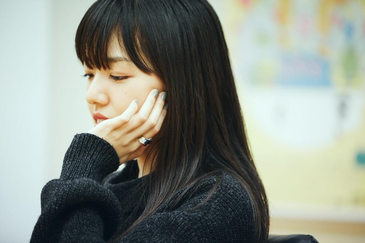 細井美裕さん
