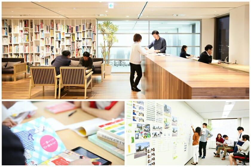 【求人情報】コンサルティングを強みとする日本ビジネスアート株式会社が、アートディレクターほか2職種を募集