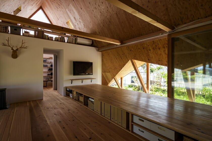 hara house/中之島の家 (1)