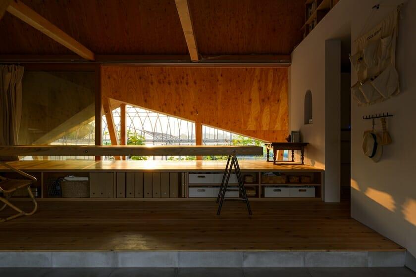 hara house/中之島の家 (4)