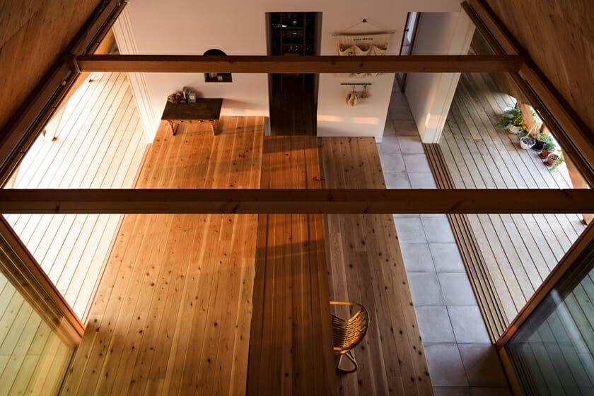 hara house/中之島の家 (5)