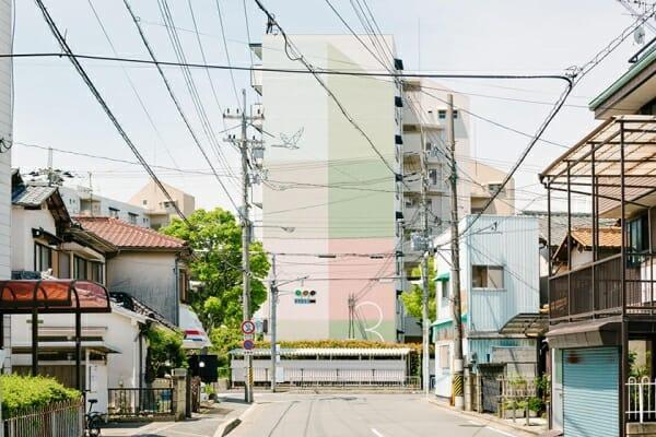 Photo: YOSHIRO MASUDA