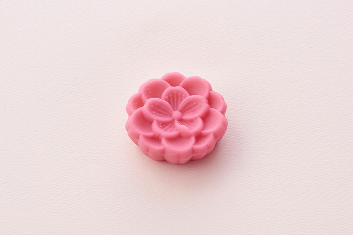 羊羹製「奈良の都」