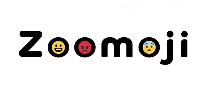 クリエイティブ・スタジオ「Whatever」が「Zoomoji」の新作と映像を公開
