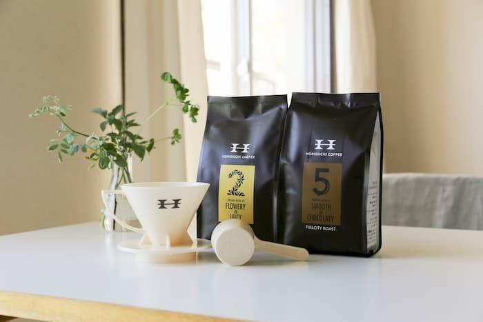 スペシャリティコーヒー専門店「堀口珈琲」が 「おうちでコーヒー抽出セット」を発売