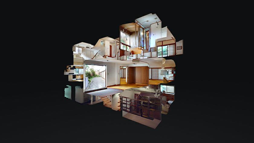 建築家が手がける空間を体験できるドキュメンテーション・サービス「ARCHI HATCH」が始動