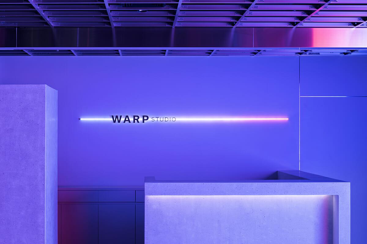 WARP STUDIO