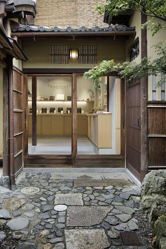 ダンデライオン・チョコレート京都東山一念坂店 (2)