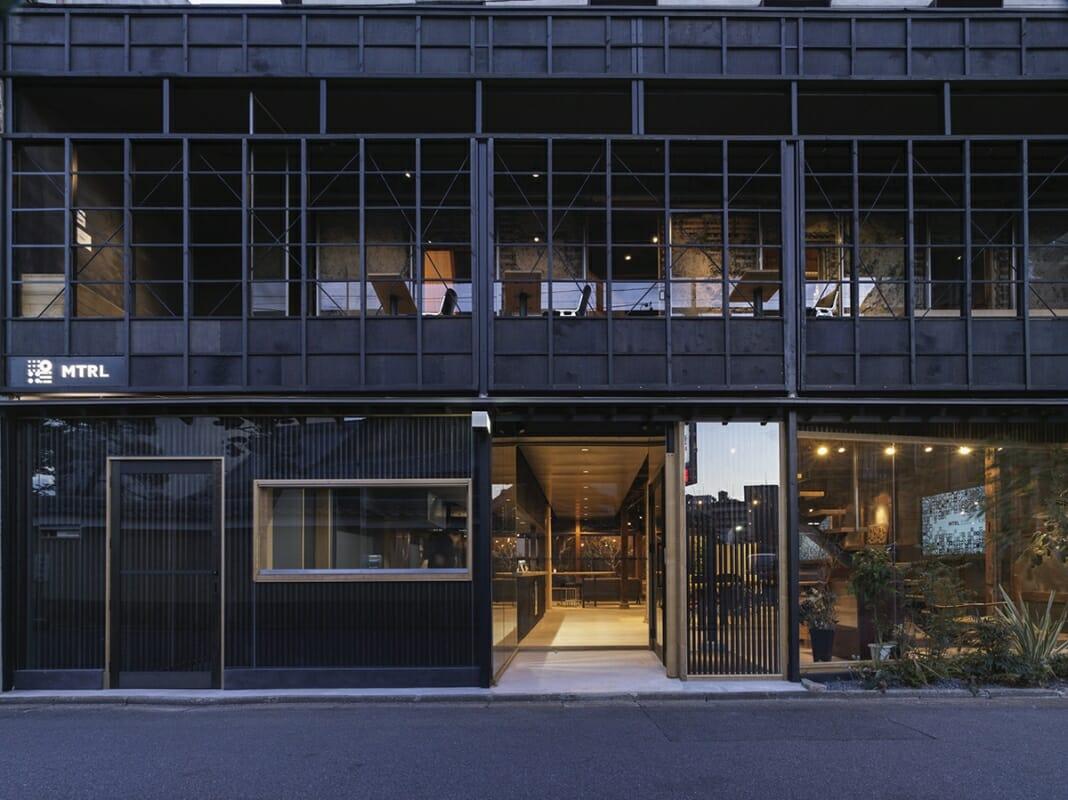 MTRL KYOTO/FabCafe Kyoto (1)