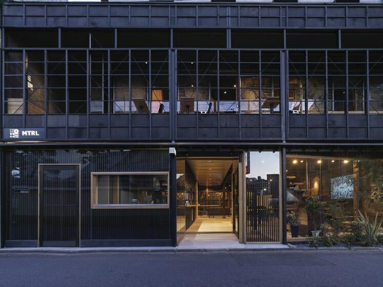 MTRL KYOTO/FabCafe Kyoto
