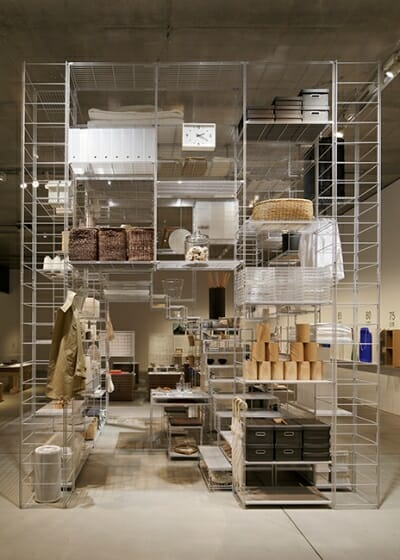 UNIT of MUJI-単位展